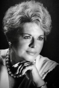 Sherry Hodge  O'Gorman
