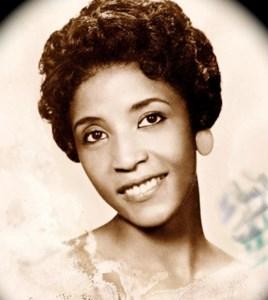 Mary Frances  Alvarez