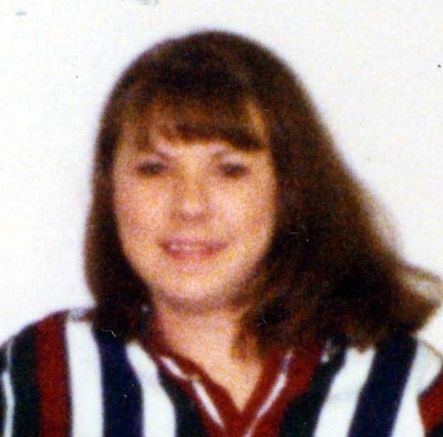 Nancy June  Arthur