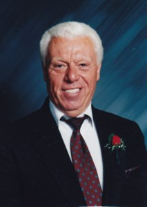 Paul J.  Meador