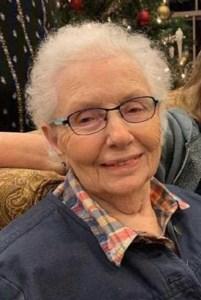 Ann M.  Brookshire
