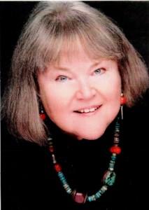 Virginia Claire  Anderson