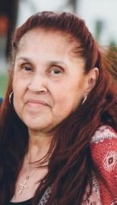 Roberta Lee  Morales