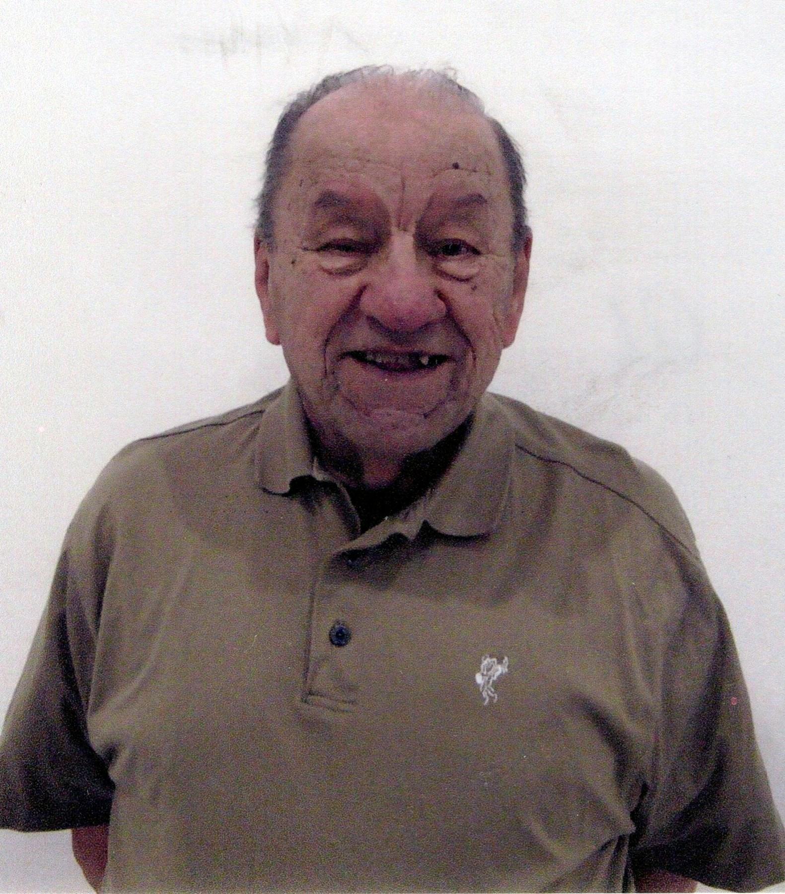 Alfred E.  Stuewe