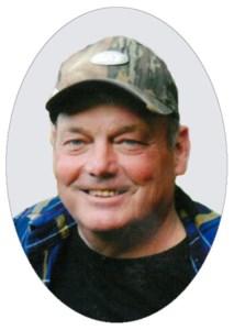 Ronald  Van Alstyne