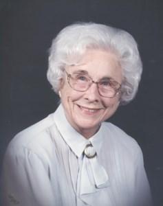 Marjory E.  Weidmaier