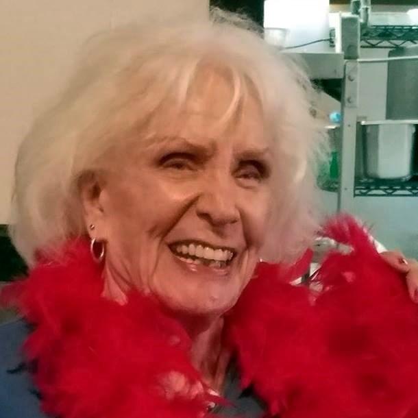 Roberta Wales  Lyon