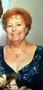 Margaret Helen  Sedgwick