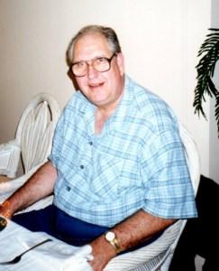 Donald  Fricka