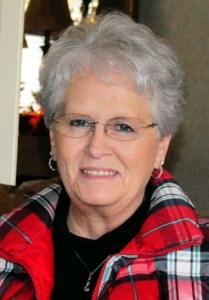 Sheila  Parmenter