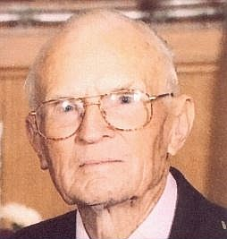 Mr. Earl Victor  Carey