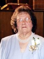 Margaret Killian