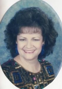 Jerri Elizabeth  Sharpe