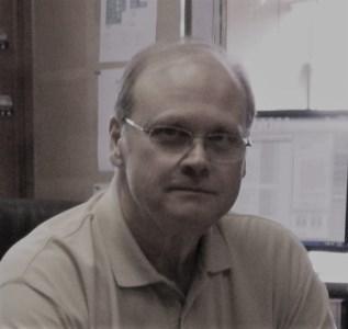 James Edward  Cercy