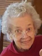 Marjorie Lemcool