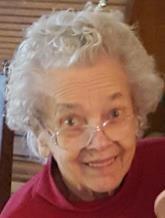 Marjorie Marie  Lemcool