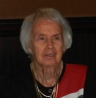 Mary M.  Giordano