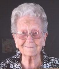 Florence Elaine  Arnold