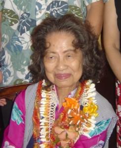 Doris Yu  Chan