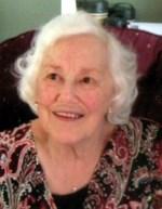 Mary Jane Woollen