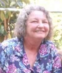 Ada Mary  Rachal