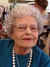 Betty Louise  Gustafson