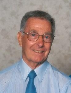 William G.  Swanson