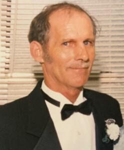 """Charles """"Papa Charlie""""  Roberts"""
