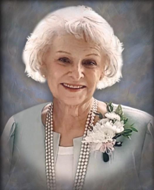Eloise Lois Azbill Obituary Victoria Tx