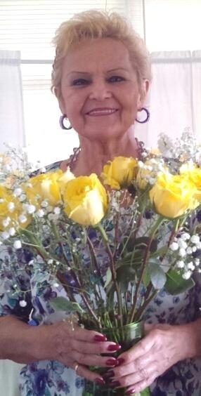 Julie  Sandoval-Cuevas