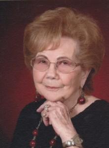 Estelle  Blackwell