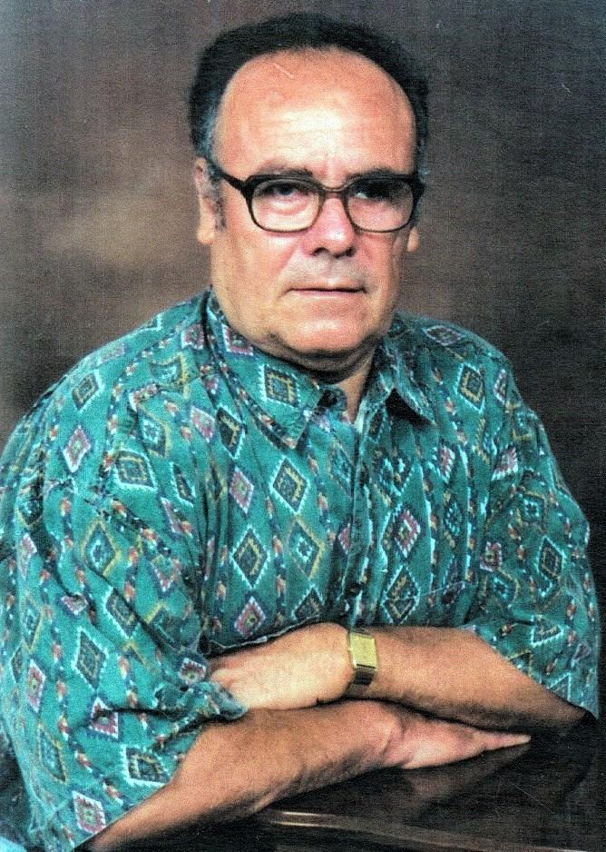 Alfredo F.  Licea