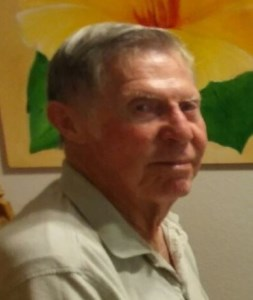Charles Phillip  Dodge