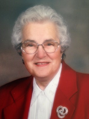 Norma Mitchell