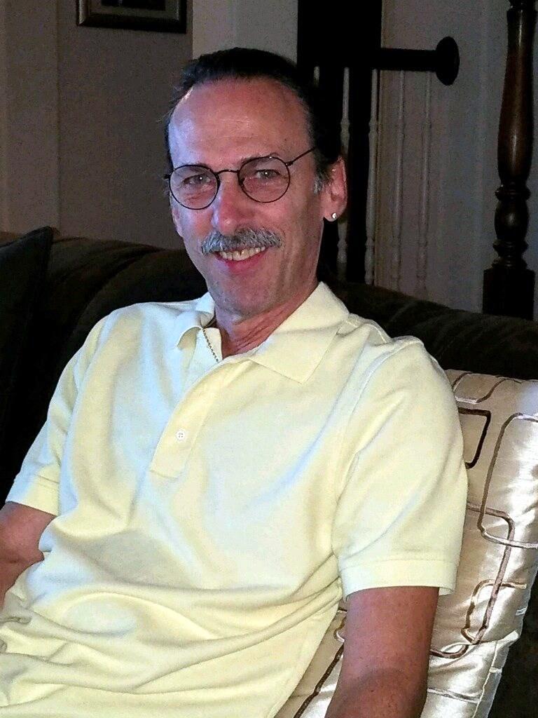 Leonard Mark  Sallack