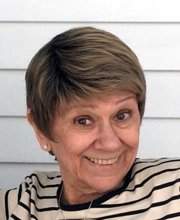 Janet Rae  White