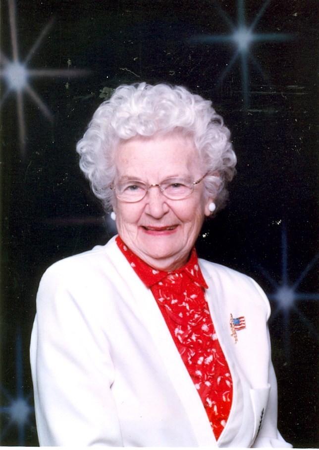 Marion Elizabeth  Corven