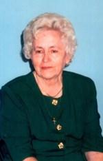 Gladys Burchette