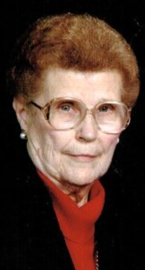 Luella Faye  Haines