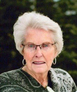 Shirley Elizabeth  Gossen