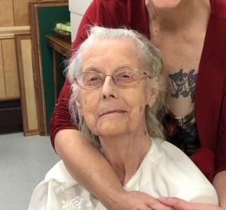 Ethel Louise  Johnson