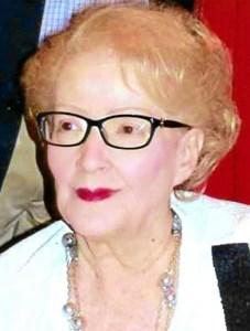 Mary Jane  Horne