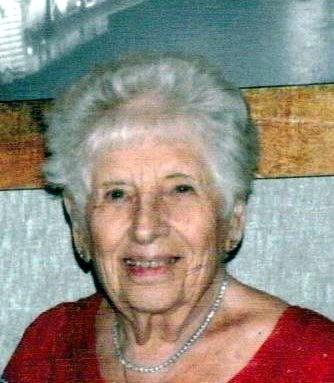 Antoinette Minella