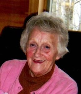 Margaret Louise  Dellarma