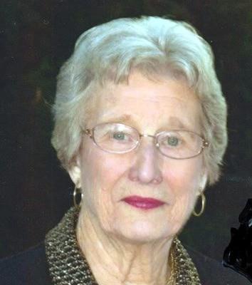 Ann Lutz