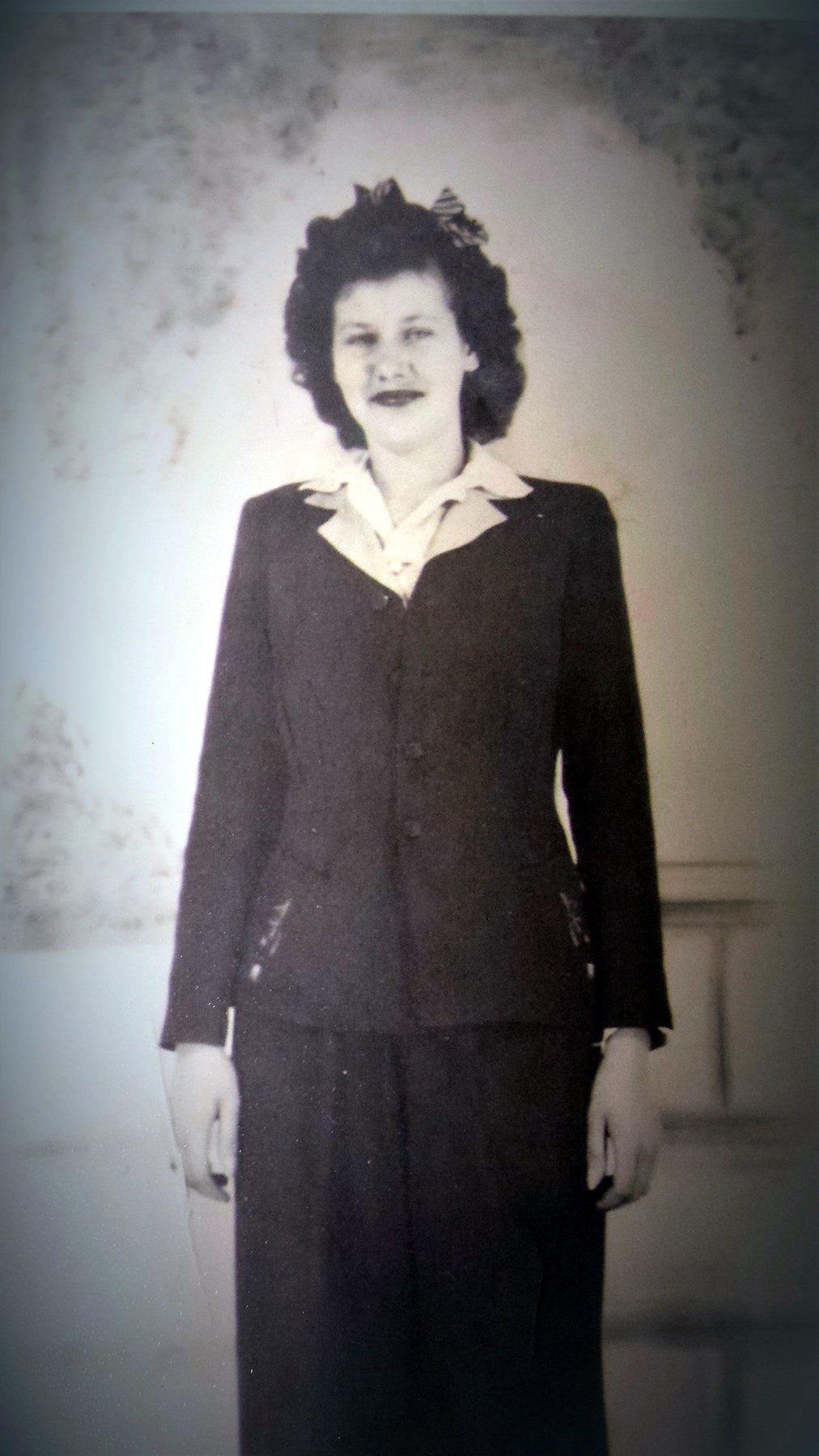 Marie M.  Bane