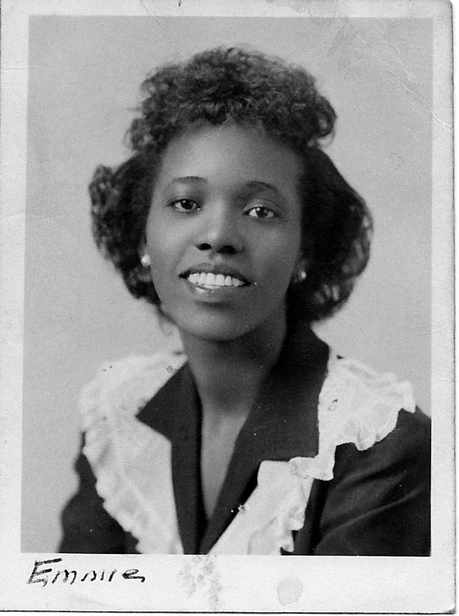 Emmie E.  Greene