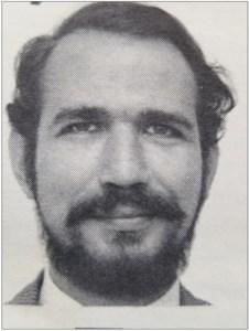 Iver Gerald  Igelsrud