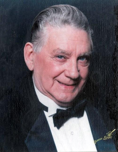 John Williams Obituary Hamilton On