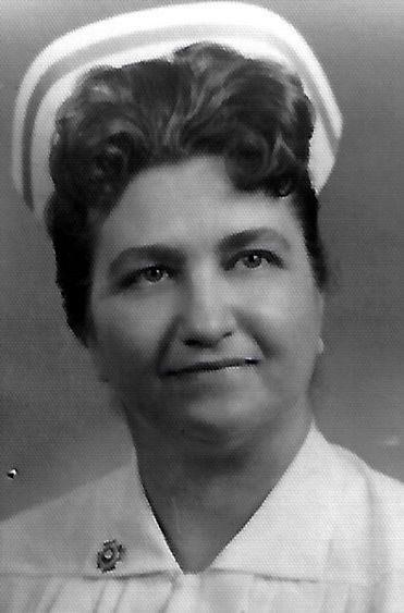 Marion Jacqueline  Clark
